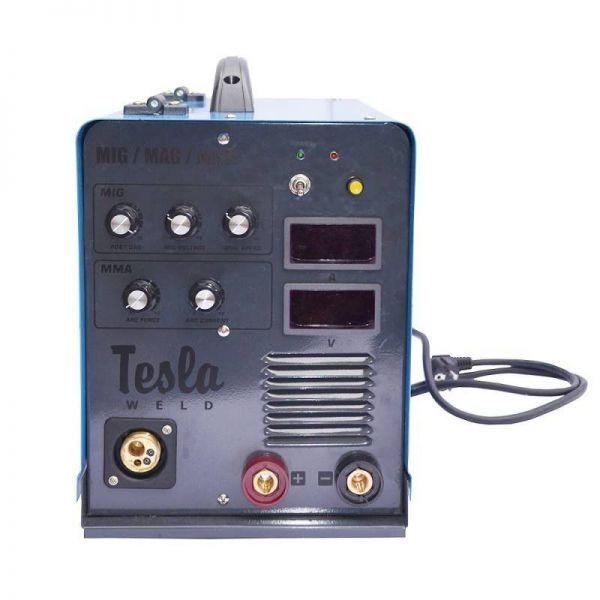 Сварочный полуавтомат Тесла (Tesla) MIG/MAG/MMA 301