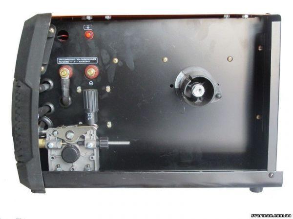Зварювальний напівавтомат Іскра MIG-298