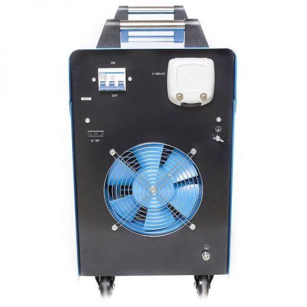 Полуавтоматический сварочный аппарат TESLA MIG 350