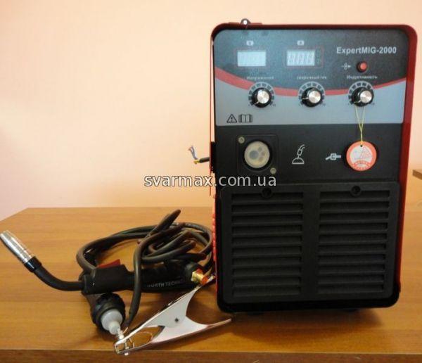 Сварочный полуавтомат Edon EXPERTMIG-2000