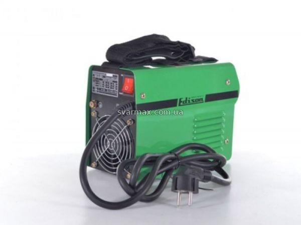 Сварочный инвертор Edison MMA 300 Eco Line