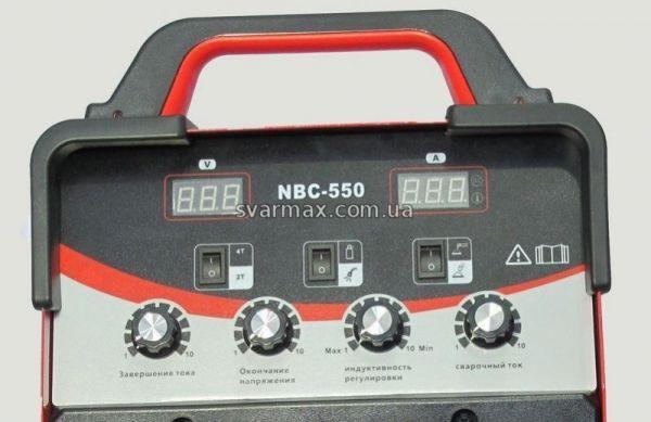 Сварочный полуавтомат Redbo Expert BNC-550 (MIG)