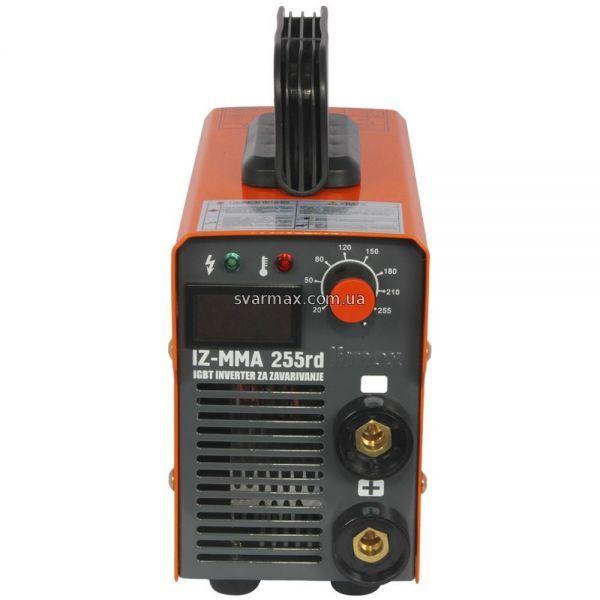 Сварочный инвертор Limex IZ-MMA 255 rd