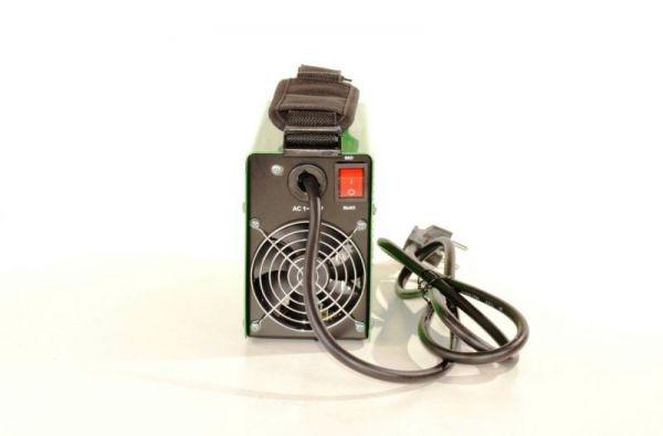 Сварочный инвертор Edison MMA-257 mini