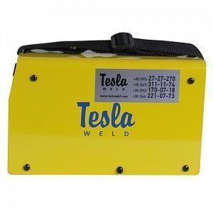 Сварочный инвертор Tesla ММА 235 IGBT