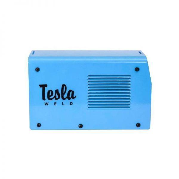 Сварочный инвертор Tesla ММА 251 IGBT + индикатор