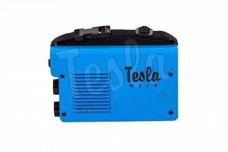 Сварочный инвертор Tesla ММА 252 IGBT