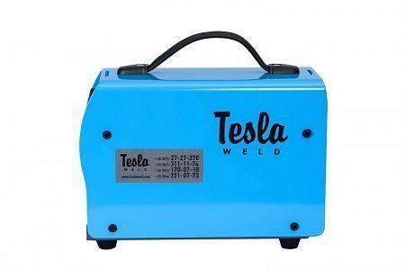 Сварочный инвертор Tesla ММА 265 IGBT WRV