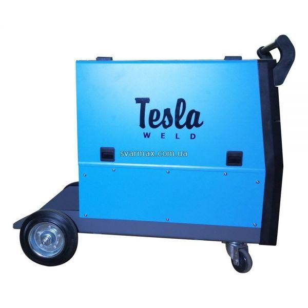 Сварочный полуавтомат Тесла (Tesla) MIG/MAG/MMA 327