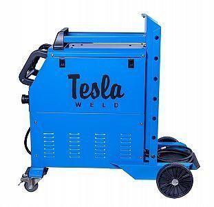 Сварочный полуавтомат Тесла (Tesla) MIG 350-E (380V)