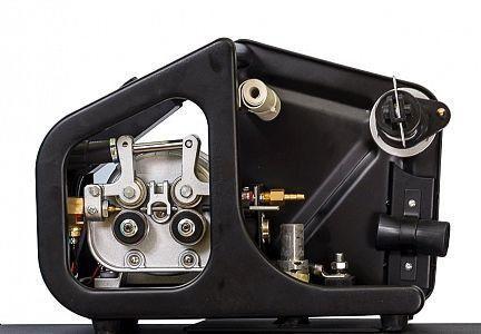 Сварочный полуавтомат Тесла (Tesla) MIG/MAG/MMA 350T (380V)