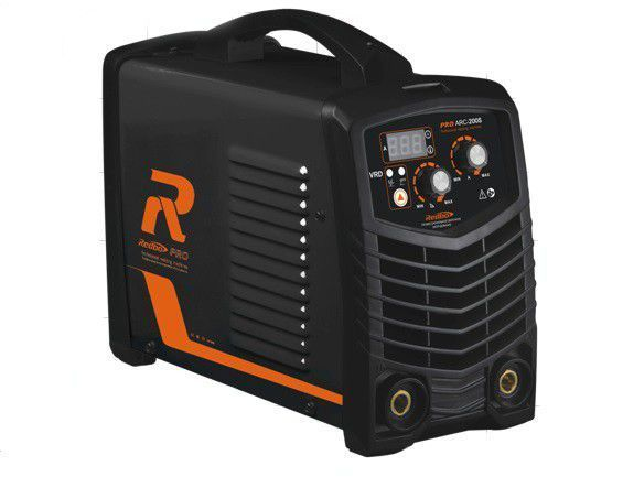 Cварочный инвертор Redbo Pro ARC-250BR