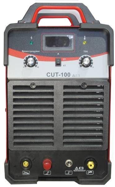 Плазморез Edon EXPERT CUT-100