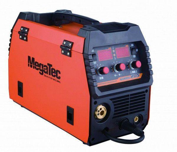 Сварочный полуавтомат MegaTec STARMIG 205