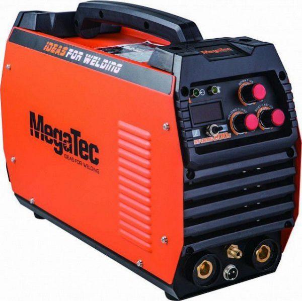 Аргонная сварка MegaTec STATIG 200S