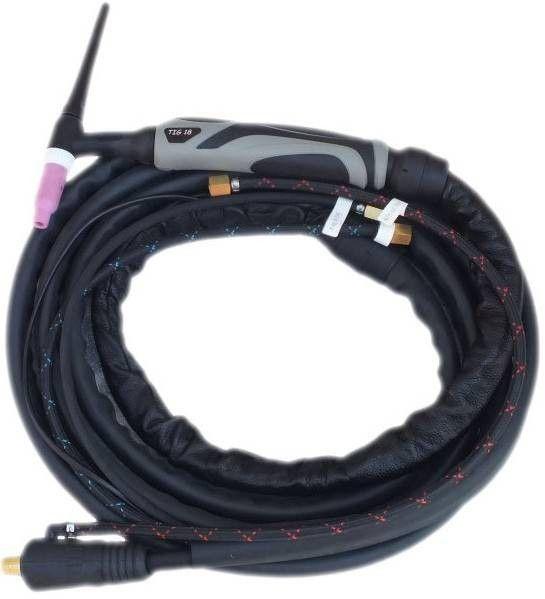 Аргонно-дуговая сварка Спика MASTERTIG 315 AC/DC