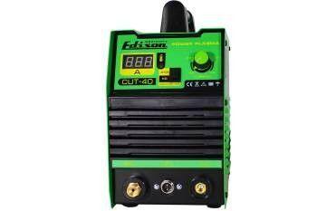Аппарат-плазменной резки Edison CUT-40 PowerPlasma