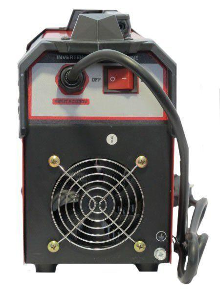 Сварочный инвертор Луч профи ММА 300 (кейс)