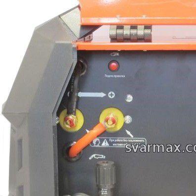 Сварочный полуавтомат Redbo MIG/МИГ 320 (+ММА)