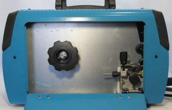 Сварочный полуавтомат Riber-Profi RP-339 MIG/МИГ Digital