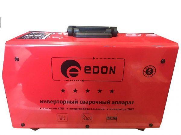 Сварочный инвертор Edon TB-315A