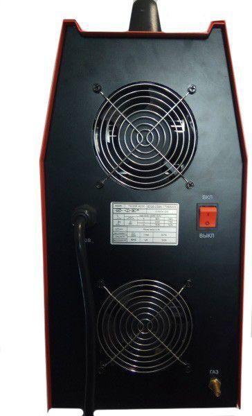 Аргонодуговая сварка Искра TIG 220 AC/DC Pulse