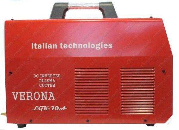Аппарат воздушно-плазменной резки VERONA LGK-70 A