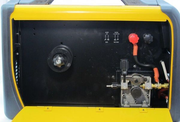 Cварочный полуавтомат Kaiser MIG-310 Pro (mig/tig/mma)