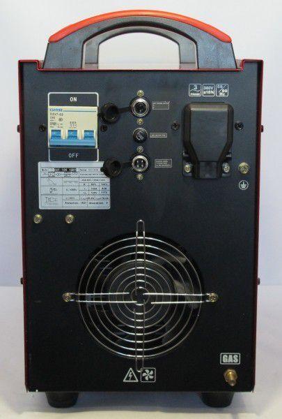 Плазморез Verona LGK-100D