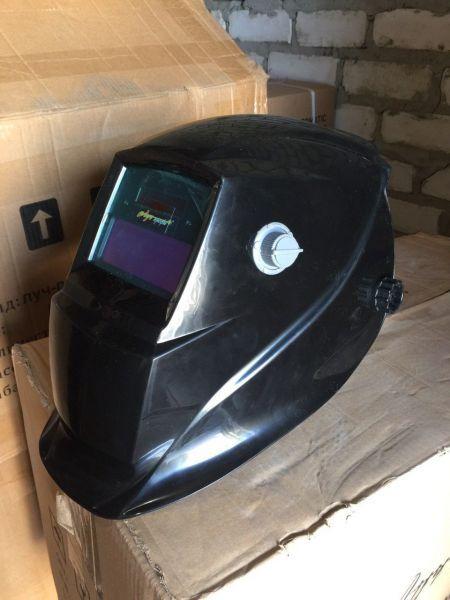 Сварочная маска хамелеон Луч Профи М700