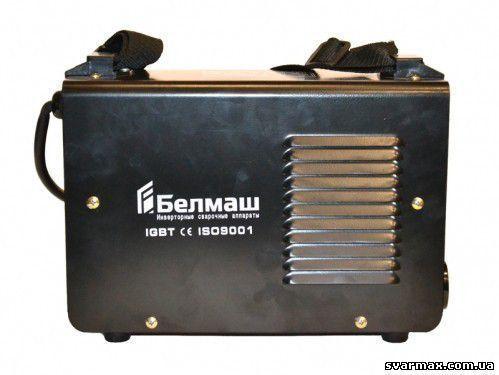 Сварочный инвертор Белмаш MMA-259 (в коробке)