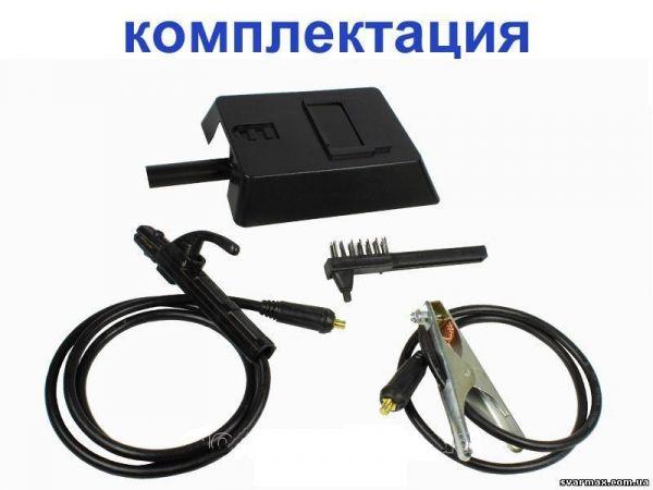 Сварочный инвертор ALKS MMA-160S