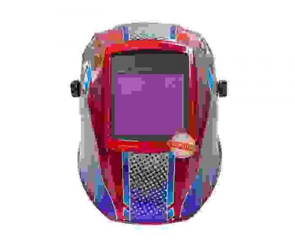 Сварочная маска хамелеон Jasic WH-8612H Racer