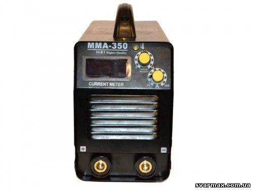Сварочный инвертор Белмаш MMA-350 (коробка)