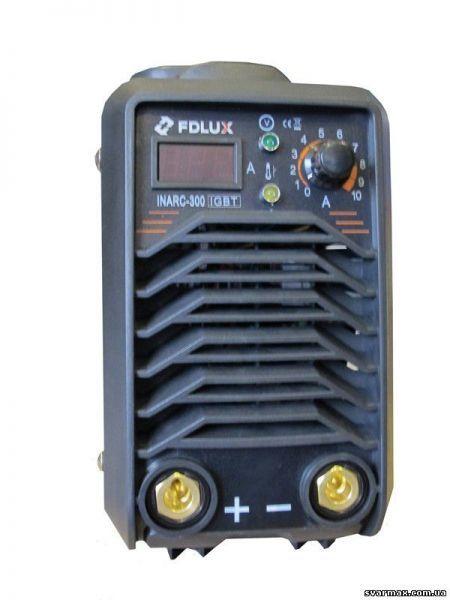 Сварочный инвертор Fdlux INARC 300