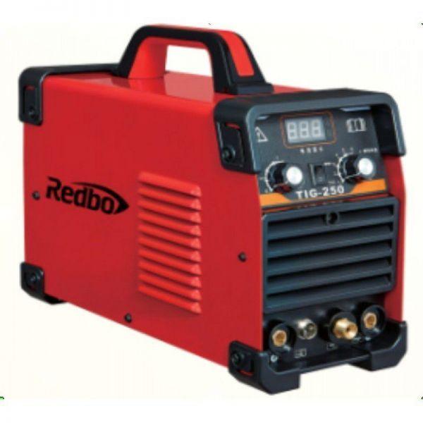 Аргонодуговой сварочный аппарат Redbo ExpertTig 250 (TIG/MMA)
