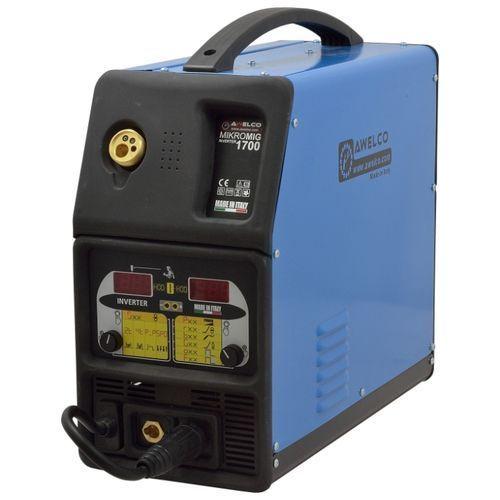 Сварочный аппарат AWELCO MIG-MAG SALDATRICE MIKROMIG 1700
