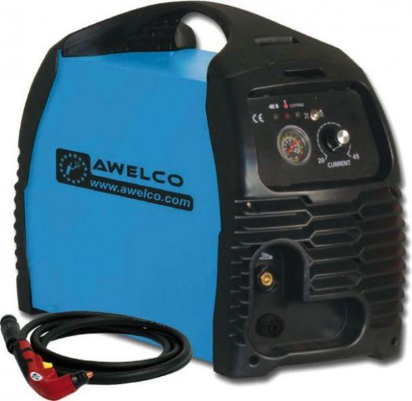 Аппарат для плазменной резки AWELCO PLASMA 40 COMPRESSOR