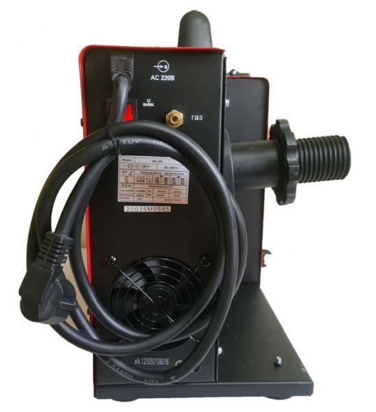 Сварочный полуавтомат Edon MIG 350 (220V)
