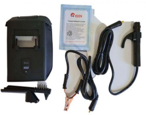 Сварочный инверторный аппарат Edon Mini 300