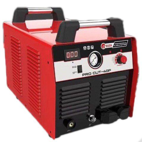 Плазморез Edon Pro CUT 40P (с компрессором)