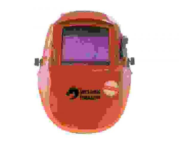 Сварочная маска хамелеон Jasic WH-201H Welding Dragon