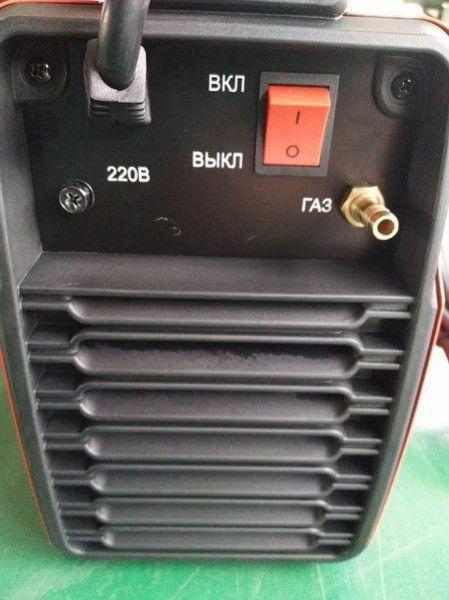 Плазморез Искра CUT-50 industrial line