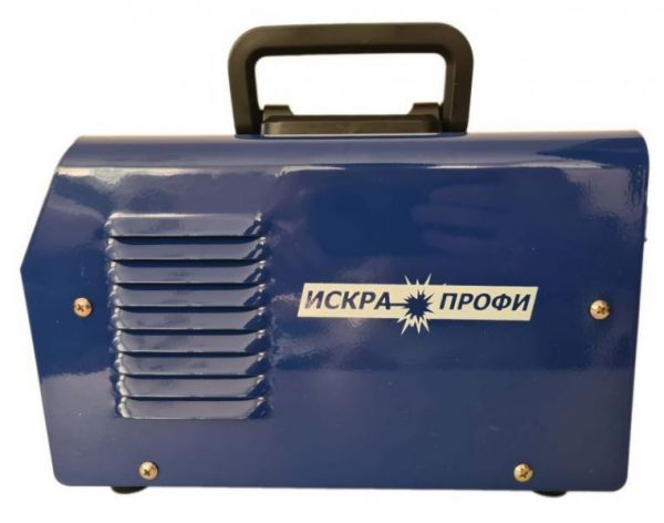 Сварочный инвертор Искра ММА 313 D