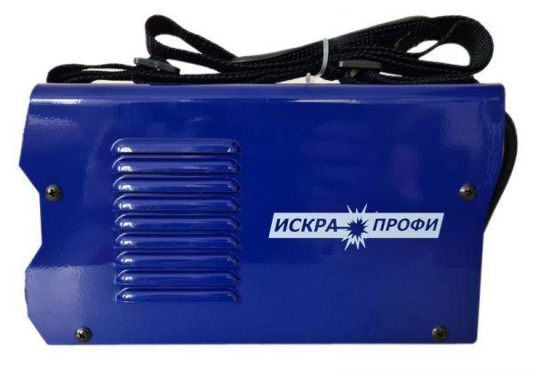 Сварочный инвертор Искра Профи 312 DK + кейс