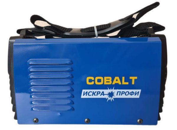 Сварочный инвертор Искра Профи COBALT ММА 315DK