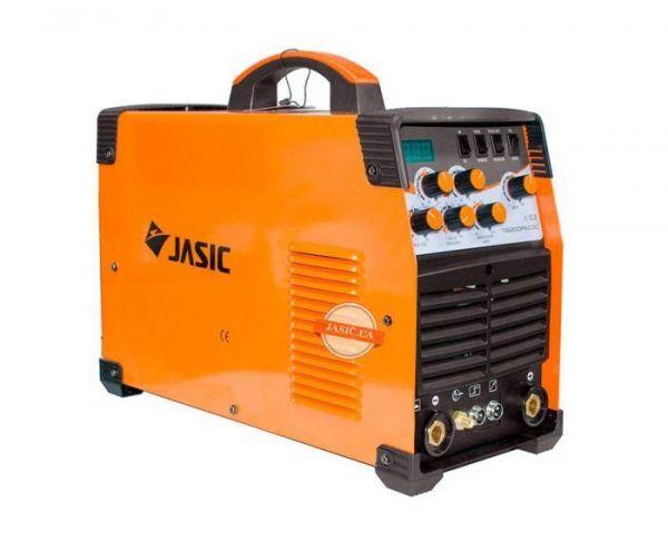 Аргонодуговая сварка Jasic TIG-200P AC/DC (E20101)