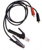 Комплект сварочных кабелей (2м/1,5м)