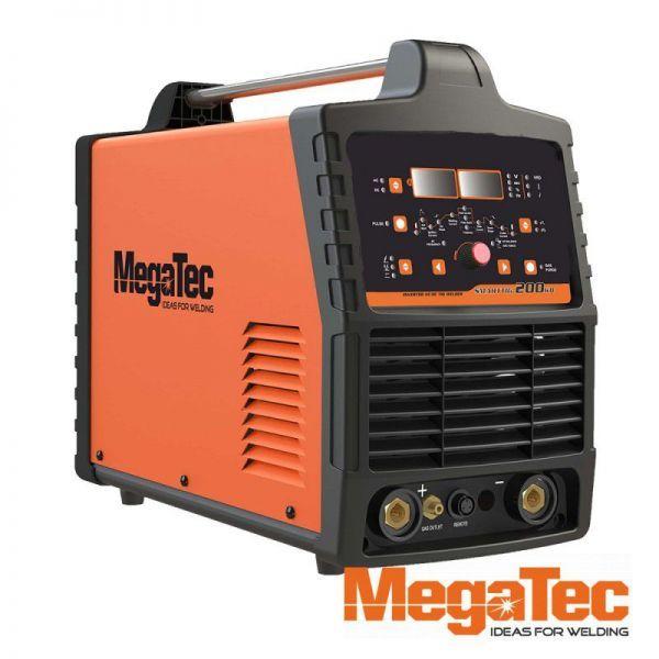 Аргонная сварка MegaTec SMARTTIG 200KD