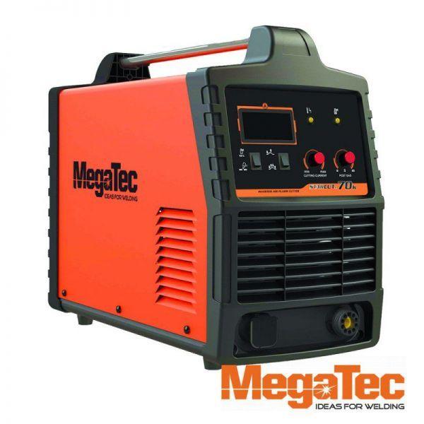 Плазморез MegaTec STARCUT-70K